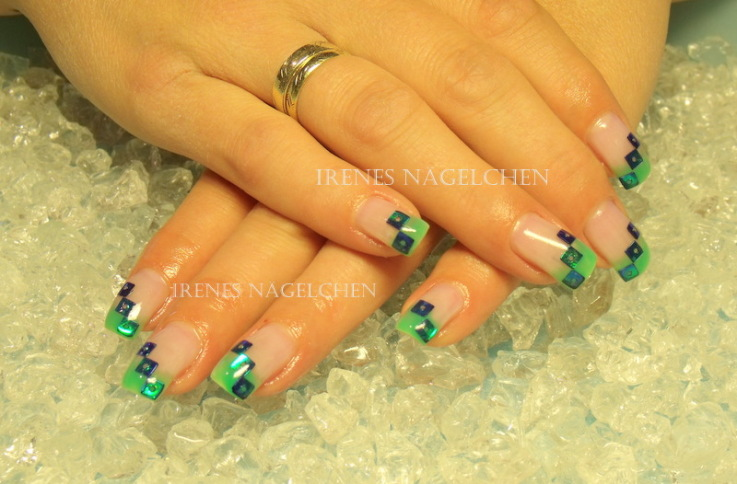Nail Art - Nail Art Pictures - Fake Nails - Fake Fingernails - Fake ...
