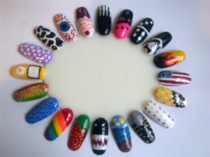 nailart-design-wheel