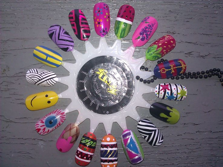 nailart-wheel