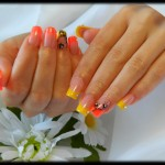 Popular Nail Art Designs Video